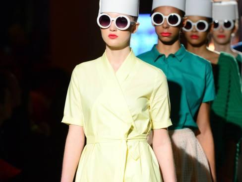 MN Fashion Week Envision Spring 2016