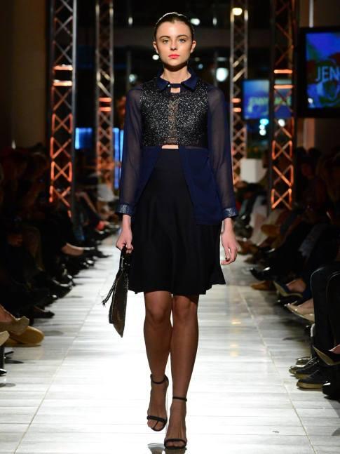 Jenny Carle Envision Spring 2016