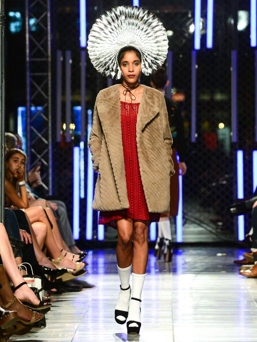Cliche Minneapolis at Fashion Week MN